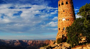 13 Of The Most Enchanting Man-Made Wonders In Arizona