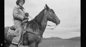 16 Rare Photos Taken In Idaho During The Great Depression
