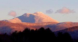 This Epic Mountain In Vermont Will Drop Your Jaw