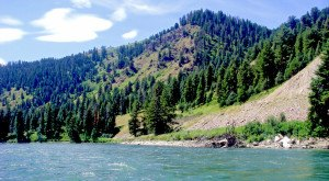There's Something Incredible About These 11 Rivers In Wyoming