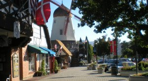 Here Are 10 Of The Most Charming Small Towns in Southern California
