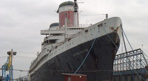 The World's Fastest Ship Is Decaying In Philadelphia… But It May Sail Again Soon