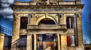 The Abandoned Ruins In This Indiana City Will Blow You Away