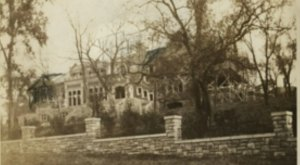 This Missouri House Is Among The Most Haunted Places In The Nation