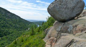 This Bizarre Attraction In Maine Will Leave You Scratching Your Head In Wonder