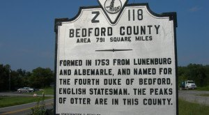 This Number One Unsolved Mystery In Virginia Will Leave You Baffled
