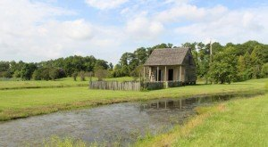 These 9 Historic Villages In Louisiana Will Transport You To A Different Time