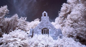 18 Times Snow Transformed New Hampshire Into The Most Beautiful Scenery