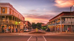 These 10 Towns In Mississippi Have The Best Main Streets You Gotta Visit