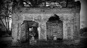 These 8 Unbelievable Ruins In Mississippi Will Transport You To The Past