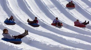 Here Are the Best Places To Go Sled Riding In Tennessee This Winter