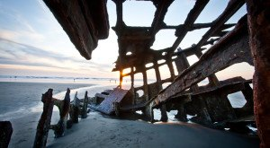 These 12 Unbelievable Ruins In Oregon Will Transport You To The Past