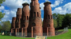 These 9 Unbelievable Ruins In Pennsylvania Will Transport You To The Past