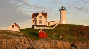 These 11 Historic Lighthouses In Maine Are Simply Incredible To See