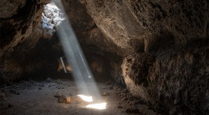 Going Into These 7 Caves In Southern California Is Like Entering Another World