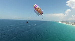 This Drone Footage Of Florida's Emerald Coast Will Leave You In Awe