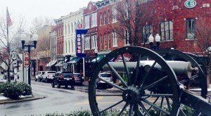 7 Places In Tennessee Where You're Most Likely To Spot A Celebrity