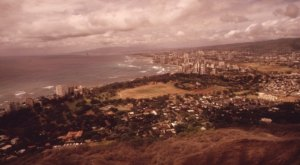These 16 Photos Of Hawaii In The 1970s Are Mesmerizing