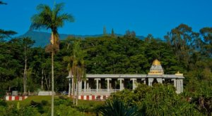 Most People Have No Idea This Enchanting Monastery Is Hiding In Hawaii