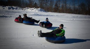 Here Are the 6 Best Places To Go Sled Riding In Michigan This Winter