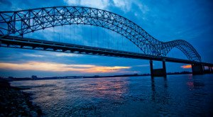 10 Of The Most Enchanting Man Made Wonders in Tennessee