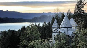 These 9 Unique Places To Stay In Idaho Will Give You An Unforgettable Experience