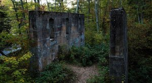 Nature Is Reclaiming This One Abandoned Minnesota Spot And It's Actually Amazing