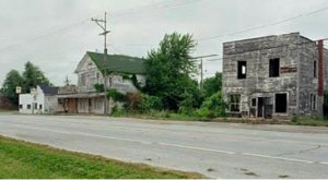 This One Creepy Ghost Town In Missouri Is The Stuff Nightmares Are Made Of