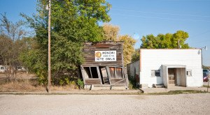You'll Never Believe How Tiny This Nebraska Town Is