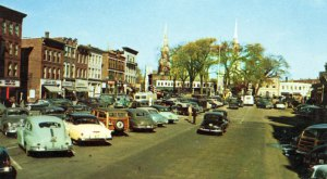 These 12 Photos of New Hampshire in the 1950s are Mesmerizing