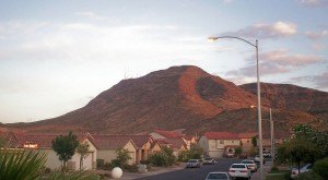 Here Are The 10 Most Dangerous Towns In Nevada To Live In