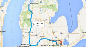 The Ultimate Terrifying Michigan Road Trip Is Right Here – And You'll Want To Do It
