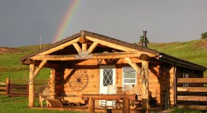 These Awesome Cabins In South Dakota Will Give You An Unforgettable Stay
