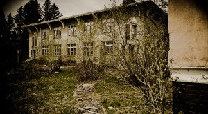 This Creepy Sanatorium In North Dakota Is The Stuff Nightmares Are Made Of