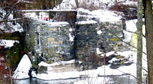 These 16 Unbelievable Ruins In Vermont Will Transport You To The Past