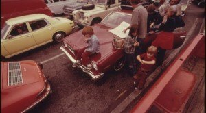 These 15 Photos Of Washington In The 1970s Are Mesmerizing