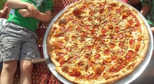 These 10 Pizza Places In Wyoming Are So Good That Your Mouth May Explode