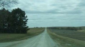 Driving Down This Haunted Nebraska Road Will Give You Nightmares