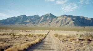 These 14 Astounding Mountains In New Mexico Will Drop Your Jaw