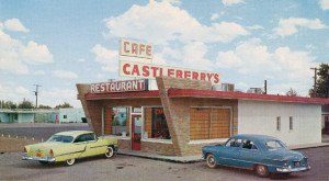 These 10 Photos Of New Mexico In The 1950s Are Mesmerizing