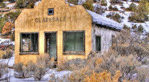 15 Abandoned Places In New Mexico That Nature Is Reclaiming