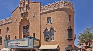 These 16 Pieces Of Architectural Brilliance In New Mexico Could WOW Anyone