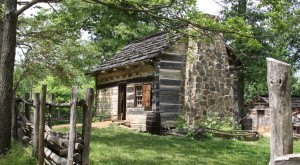 These 10 Historic Villages in Indiana Will Transport You to a Different Time
