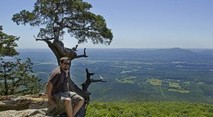 This Epic Mountain In Arkansas Will Drop Your Jaw