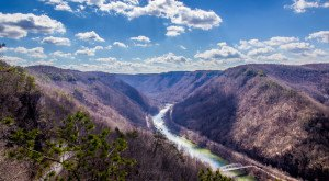10 Sites In West Virginia Will Remind You How Stunning America Truly Is