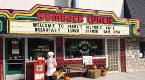 These 15 Old Restaurants In Oklahoma Have Stood The Test Of Time