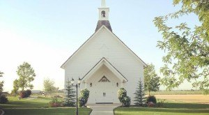 These 15 Churches In Idaho Will Leave You Absolutely Speechless