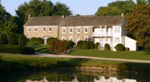 These 10 Bed And Breakfasts In Maryland Are Perfect For A Getaway
