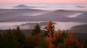 Here Are The 10 Most Incredible Natural Wonders In West Virginia