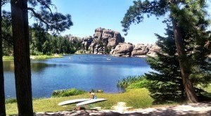 These 10 Amazing Camping Spots In South Dakota Are An Absolute Must See